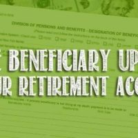 Wills & Beneficiary Designations