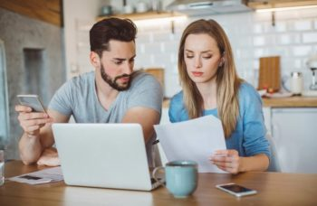 Include your spouse's accounts in your 401(k) planning. If one person's retirement plan leans toward a certain type of investment, the other's might balance it, say experts. PHOTO: STOCKPHOTO/GETTY IMAGES