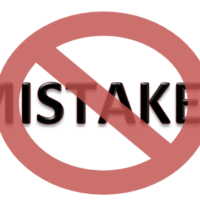 Ten Investment Mistakes to Avoid