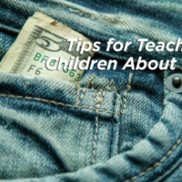 Five Tips for Teaching Children About Money
